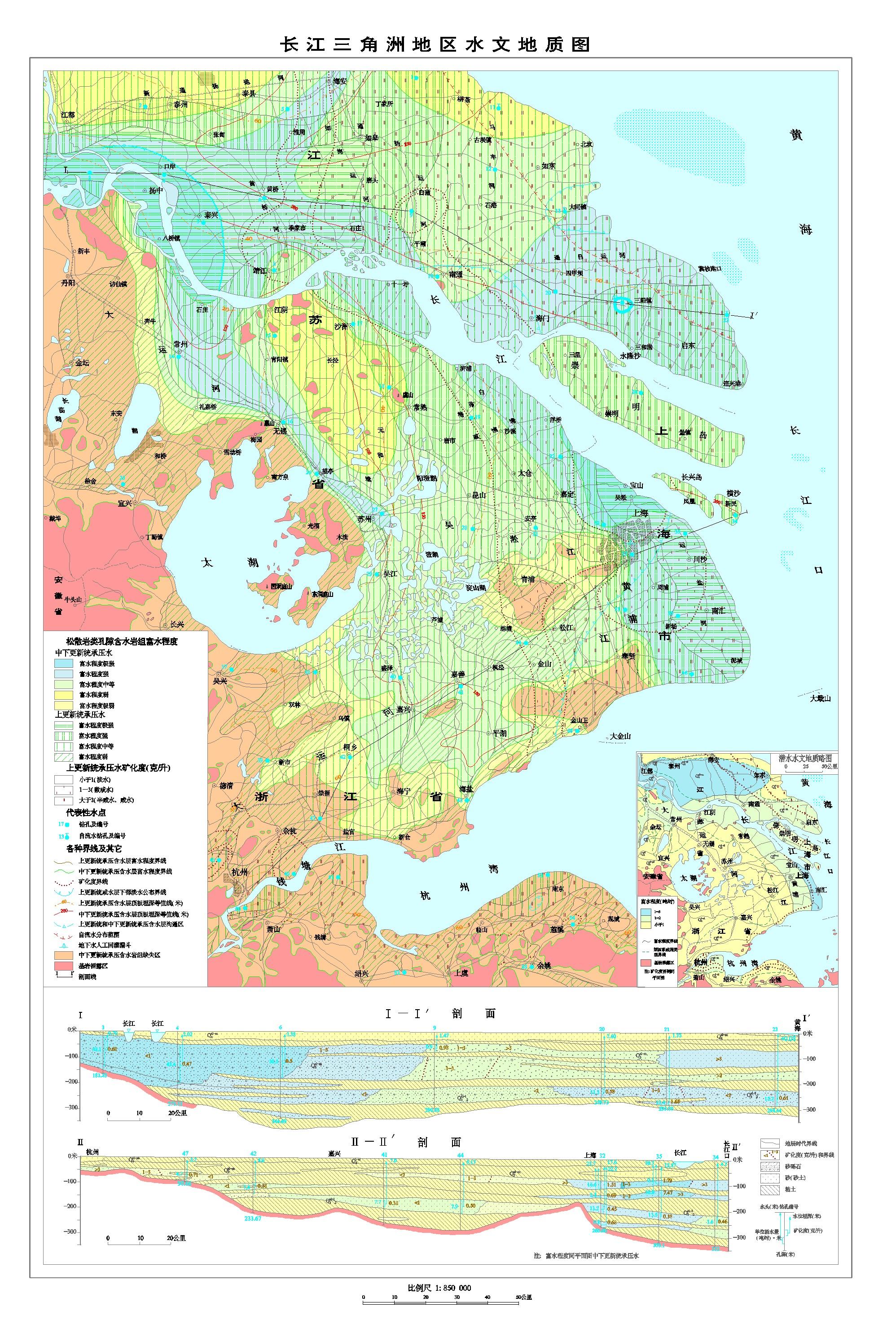 泸州江阳区地图